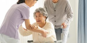 なかしま鍼灸整骨院 特徴2